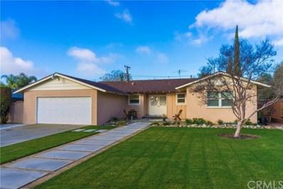 1515 N 2nd Avenue, Upland, CA 91786 - MLS#: CV19037246