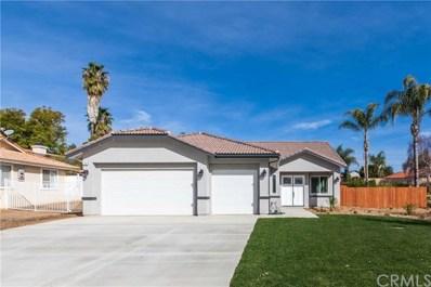 14084 Moonridge Drive, Riverside, CA 92503 - MLS#: CV19037267