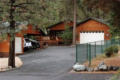 1485 Linnet Road, Wrightwood, CA 92397 - MLS#: CV19037383
