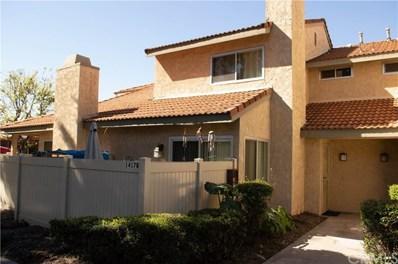 1417 W San Bernardino Road UNIT B, Covina, CA 91722 - MLS#: CV19037466