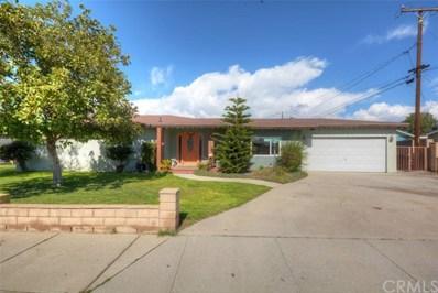 4998 Benito Street, Montclair, CA 91763 - MLS#: CV19037701