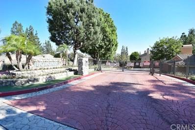 10655 Lemon Avenue UNIT 3402, Rancho Cucamonga, CA 91737 - MLS#: CV19038102
