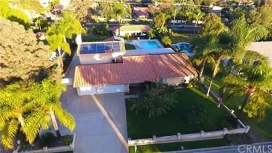 5999 Napa Avenue, Alta Loma, CA 91701 - MLS#: CV19038459
