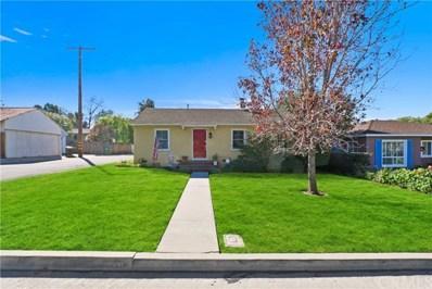 12214 Rose Drive, Whittier, CA 90601 - MLS#: CV19038519