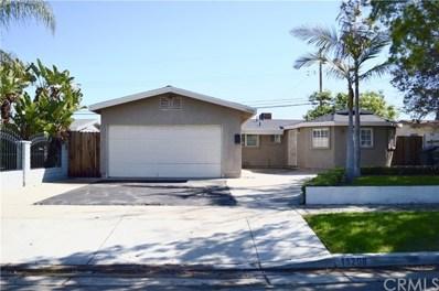 13208 Clearwood Avenue, La Mirada, CA 90638 - MLS#: CV19038890