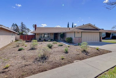 16361 Holly Drive, Fontana, CA 92335 - MLS#: CV19038940