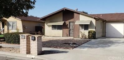 641 San Dimas Street, Hemet, CA 92545 - MLS#: CV19038953