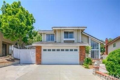 15904 Oak Canyon Drive, Chino Hills, CA 91709 - MLS#: CV19039083