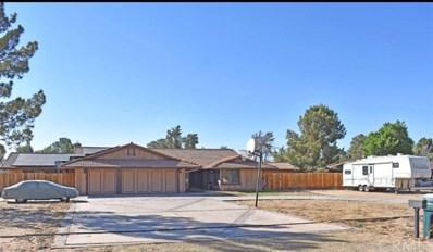 14182 Gayhead Road, Apple Valley, CA 92307 - MLS#: CV19039265