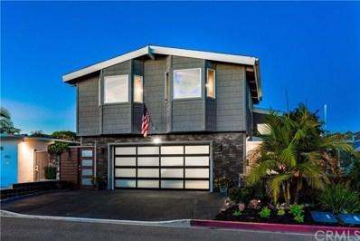 4808 River Avenue, Newport Beach, CA 92663 - MLS#: CV19039329