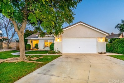 15403 Megan Court, Fontana, CA 92336 - MLS#: CV19039912