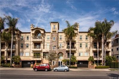 10715 Camarillo Street UNIT 201, North Hollywood, CA 91602 - MLS#: CV19040031