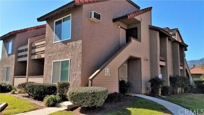 1549 Border Avenue UNIT A, Corona, CA 92882 - MLS#: CV19040287