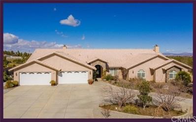 12290 Larch Street, Oak Hills, CA 92344 - MLS#: CV19040331