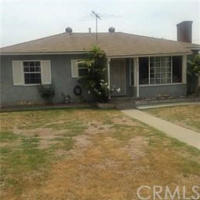 9438 Van Aken Street, Pico Rivera, CA 90660 - MLS#: CV19040450