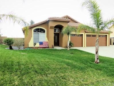 4925 Huntsmen Place, Fontana, CA 92336 - MLS#: CV19040661
