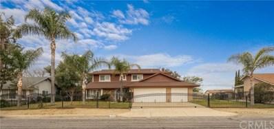 5775 Ocasa Drive, Jurupa Valley, CA 91752 - MLS#: CV19040679