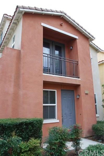 275 Bloomington Avenue UNIT 115, Rialto, CA 92376 - MLS#: CV19040742