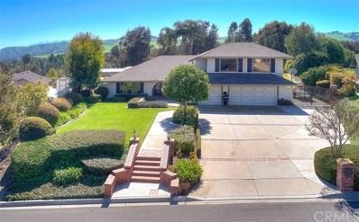 15234 Hibiscus Avenue, Chino Hills, CA 91709 - MLS#: CV19040860
