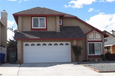 12224 Galaxy Street, Victorville, CA 92392 - MLS#: CV19041099