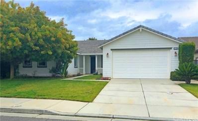 27102 Half Moon Bay Drive, Menifee, CA 92585 - MLS#: CV19041333