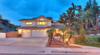 1041 S Easthills Drive, West Covina, CA 91791 - MLS#: CV19041574