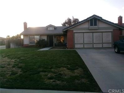 14243 Agave Street, Moreno Valley, CA 92553 - MLS#: CV19041765
