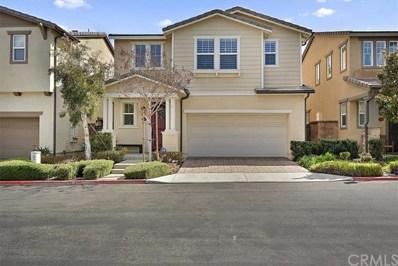 632 Liberation Way, Fullerton, CA 92832 - MLS#: CV19042567