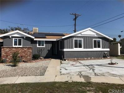 7952 Bonfield Avenue, North Hollywood, CA 91605 - MLS#: CV19042588