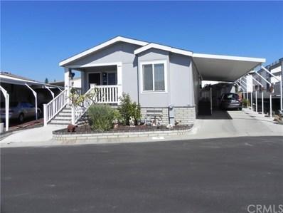 1245 W Cienega Avenue UNIT 26, San Dimas, CA 91773 - MLS#: CV19042602