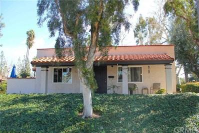 158 W Via Vaquero, San Dimas, CA 91773 - MLS#: CV19042617