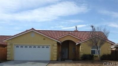 9200 Rea Avenue, California City, CA 93505 - MLS#: CV19042894
