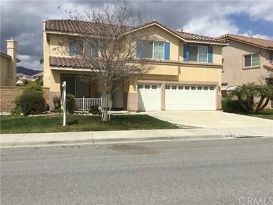 16346 Magnolia Way, Fontana, CA 92336 - MLS#: CV19043013