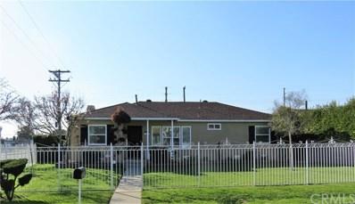 301 N Maplewood Avenue, West Covina, CA 91790 - MLS#: CV19043276