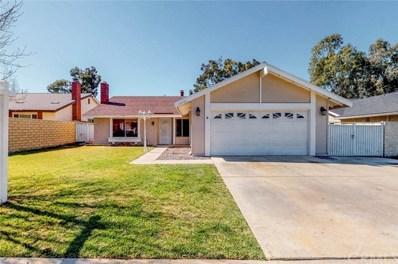 14984 Kalan Court, Chino Hills, CA 91709 - MLS#: CV19043595