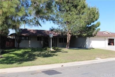 22260 Fulmar Place, Grand Terrace, CA 92313 - MLS#: CV19043654
