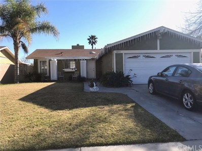16135 Owen Street, Fontana, CA 92335 - MLS#: CV19043980