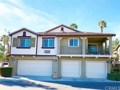 25838 IRIS Avenue UNIT A, Moreno Valley, CA 92551 - MLS#: CV19044055