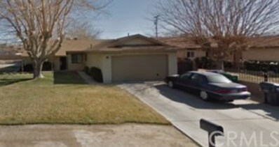 37216 50th Street E, Palmdale, CA 93552 - MLS#: CV19044128