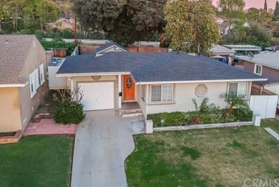 12801 Cullen Street, Whittier, CA 90602 - MLS#: CV19044131