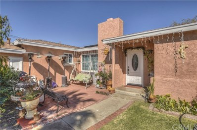 18632 Hawthorne Avenue, Bloomington, CA 92316 - MLS#: CV19044331