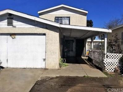 1719 E 111th Place, Los Angeles, CA 90059 - MLS#: CV19044368