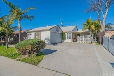 11763 Graystone Avenue, Norwalk, CA 90650 - MLS#: CV19044397