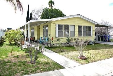 2837 W Birch Street, Rialto, CA 92376 - MLS#: CV19044481
