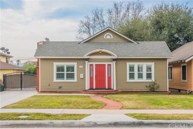 464 W Center Street, Covina, CA 91723 - MLS#: CV19044633