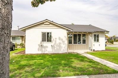 8747 Rosecrans Avenue, Downey, CA 90242 - MLS#: CV19044832