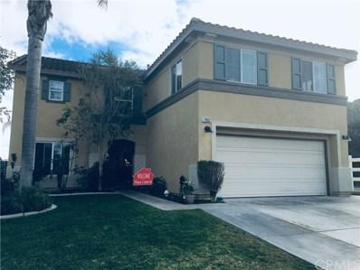 7902 Corte Castillo, Riverside, CA 92509 - MLS#: CV19044929