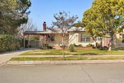 3224 Genevieve Street, San Bernardino, CA 92405 - MLS#: CV19044993