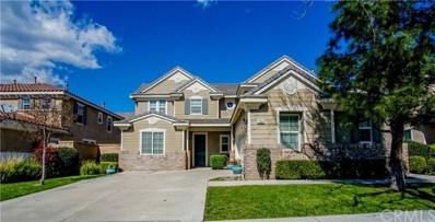 15604 Morgan Hill Court, Fontana, CA 92336 - MLS#: CV19045079