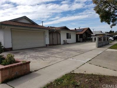 3030 W Brook Street, Santa Ana, CA 92704 - MLS#: CV19045120